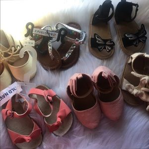 Other - 6 piece shoe bundle
